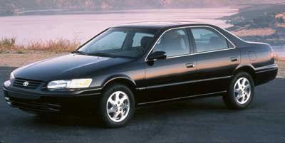 Pre-Owned 1999 Toyota Camry 4dr Sdn LE Auto