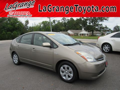 Pre-Owned 2008 Toyota Prius 5dr HB Base