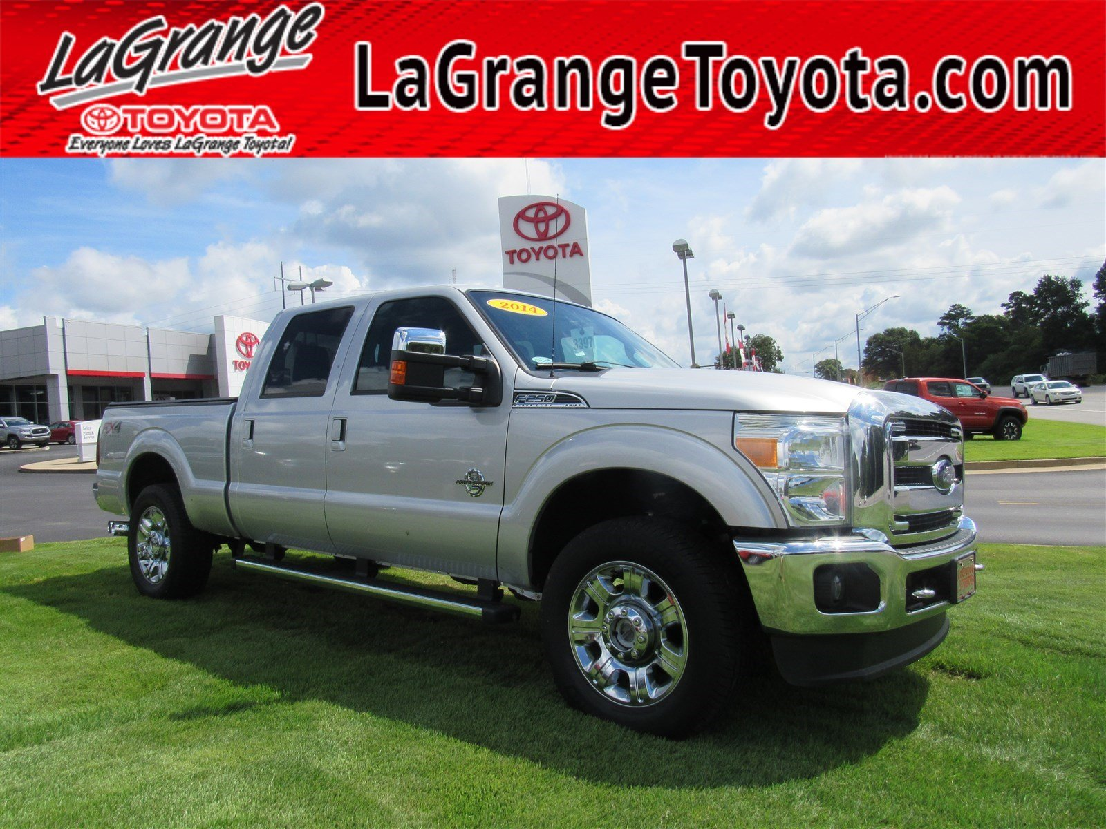 Pre Owned 2017 Ford Super Duty F 250 Srw 4wd Crew Cab 172 Lariat