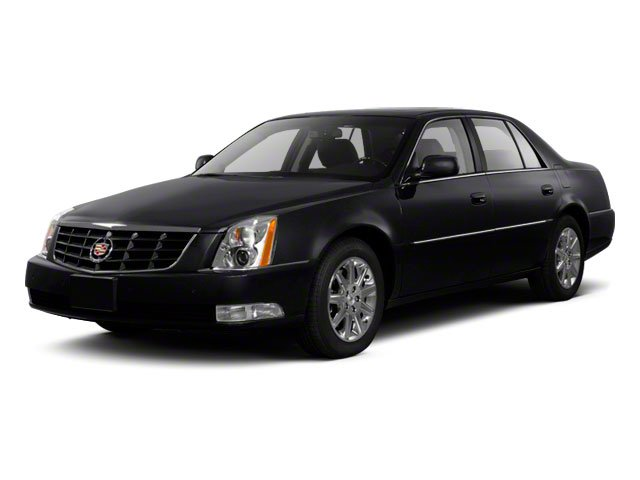 Pre-Owned 2011 Cadillac DTS 4dr Sdn Premium Collection