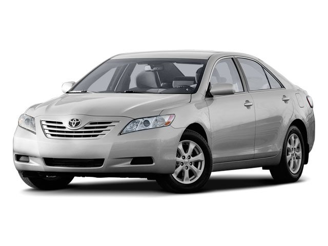 Pre-Owned 2009 Toyota Camry 4dr Sdn I4 Auto