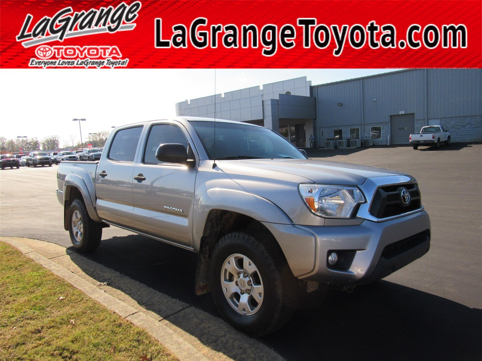 Pre Owned 2015 Toyota Tacoma 2wd Double Cab V6 At Prerunner Short 2005 Fuel Filter
