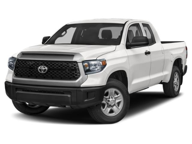 Pre-Owned 2019 Toyota Tundra 2WD SR Double Cab 6.5' Bed 5.7L (Natl)