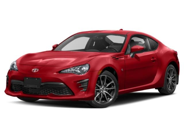 Pre-Owned 2019 Toyota 86 Manual