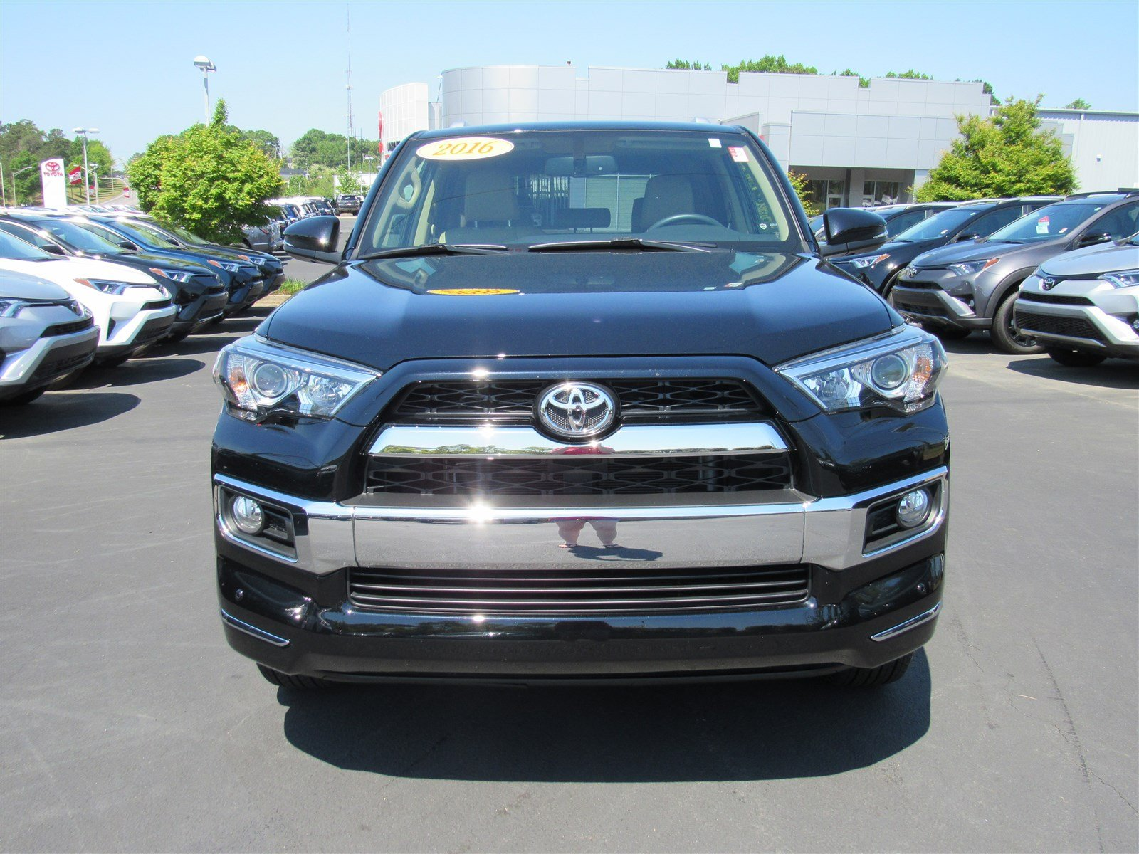 toyota lifted used sale suv for