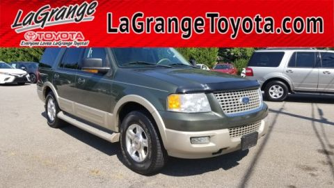 Pre-Owned 2005 Ford Expedition 5.4L Eddie Bauer