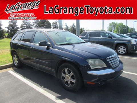Pre-Owned 2004 Chrysler Pacifica 2004.5 4dr Wgn FWD