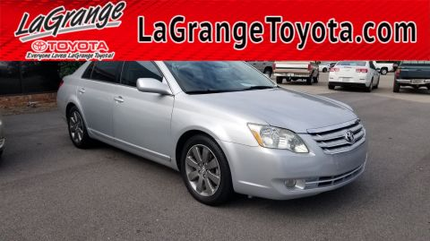Pre-Owned 2007 Toyota Avalon 4dr Sdn Touring
