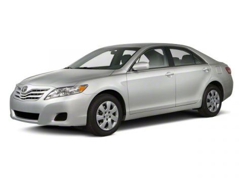 Pre-Owned 2011 Toyota Camry 4dr Sdn I4 Man LE